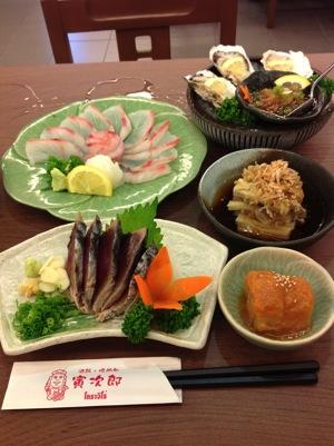 チェンマイ|寅-和食