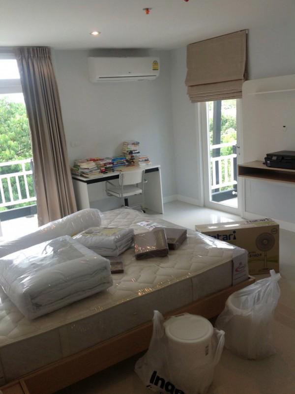 タイ移住生活をはじめてから購入した日用品や家電