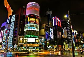 外国人旅行者が東京でお土産を購入できる場所2014年