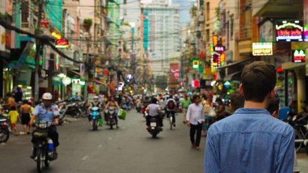 タイに住みはじめて二年目