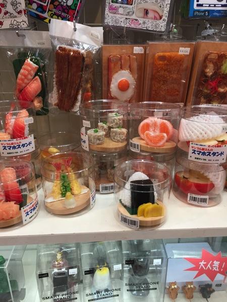 銀座博品館-食品玩具