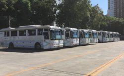 高速バスでチェンマイからパタヤ!チケット購入方法と乗車レビュー