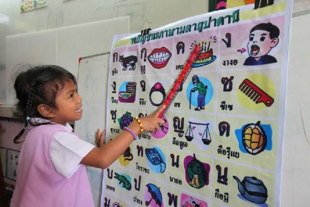 タイ語の学習に役立つお勧めソフト
