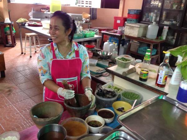 タイ旅行前に知っておきたい!思わず食べたくなるソムタムのまとめ