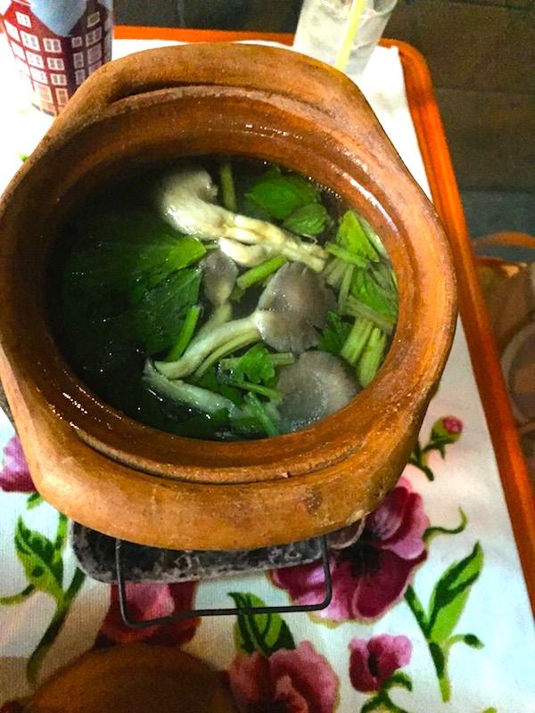チュムチムスープの特徴