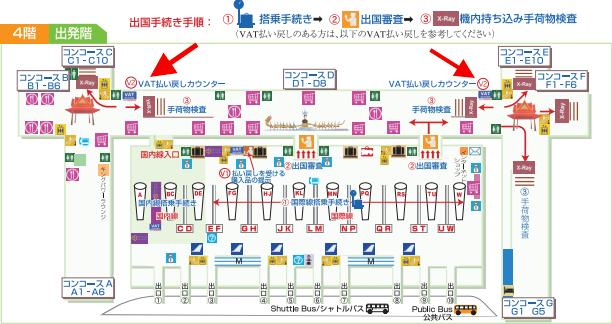 VATの場所|http://www.thailandtravel.or.jp/common/pdf/show.cgi?pdf=/common/pdf/suvarnabhumi.pdf