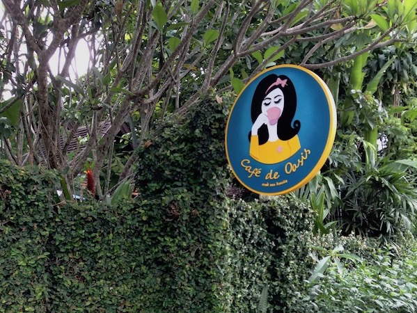 チェンマイのカフェで絶対に押さえておきたい雰囲気の良い店♪