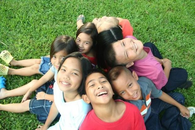 2015年タイ人の子供が将来就きたい職業は?