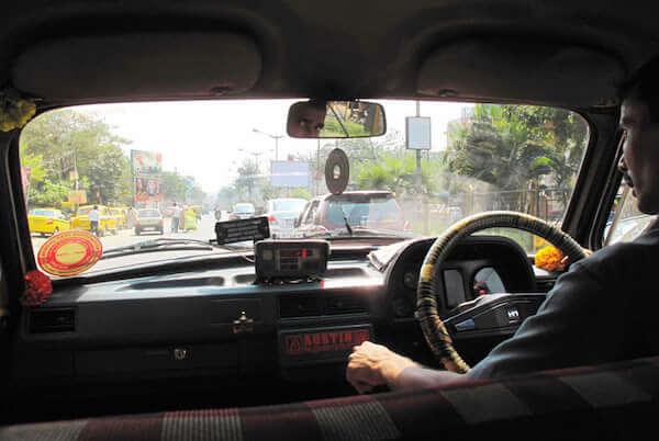 タイ旅行中の日本人がタイ人タクシー運転手に仕返しされると思う
