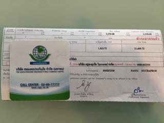 タイの任意保険クラス1