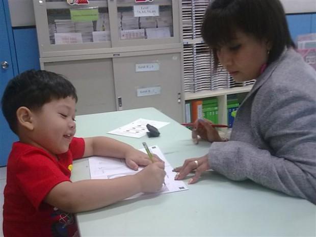 三カ月で劇的にタイ語が上達するタイ語勉強法!タイ公文式入塾