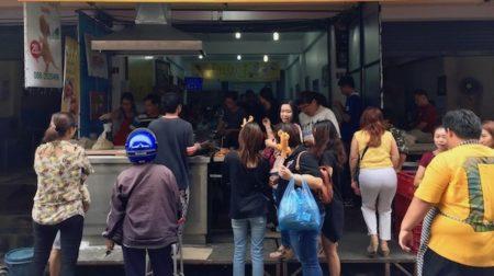チェンマイの朝ごはん!旧市街の人気朝食店を10店厳選