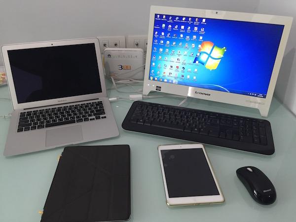 海外でパソコンを購入するときの注意点と文字化け解消法