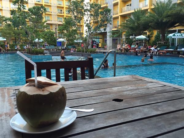タイのホテルに年間60泊する僕が快適に過ごす為に注意してること