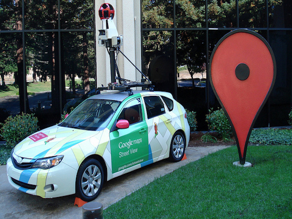 タイ旅行ではiPhoneやスマホでGoogleマイマップを使い倒そう