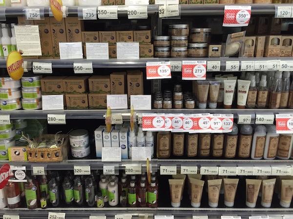 タイのスーパーやコンビニで買える価値あるタイ土産