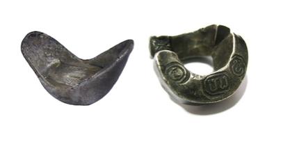 ランナー王国で使われていたタイの通貨