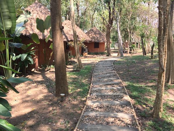 チェンマイ観光で温泉巡り!チェンマイ市内近くの4つの温泉の行き方