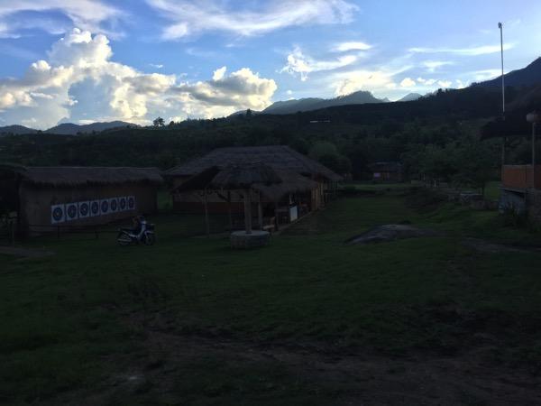 雲南文化村 1
