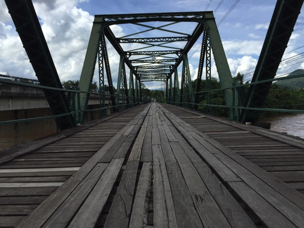 パーイ メモリアルブリッジ