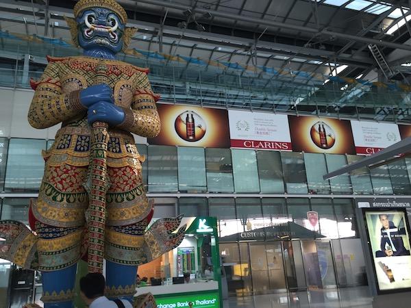 あなたのタイ土産大丈夫?タイから日本へ持ち込み禁止品と免税範囲