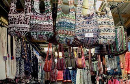 チェンマイモン族市場の行き方と人気グッツを現地価格で買う方法