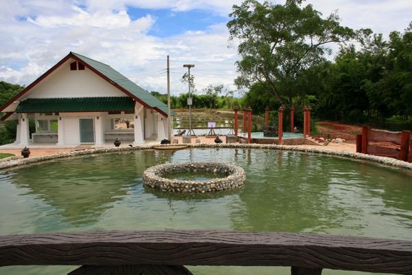 トゥンテェーウィー温泉 2