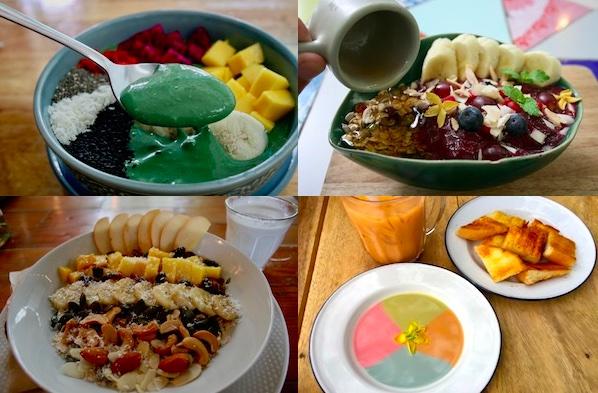 チェンマイでわざわざ朝食を食べに行く価値のあるおしゃれカフェ9選