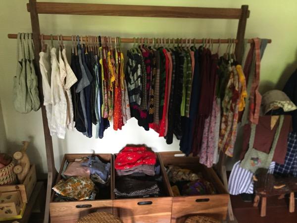 ウンマラーイのhandroomの店中-2