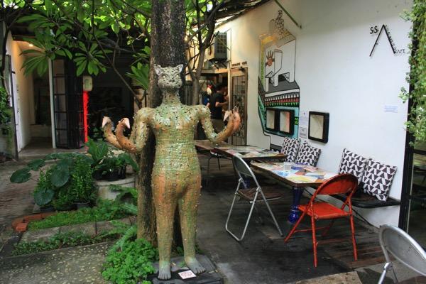 SS1254372 Cafe Chiang Mai