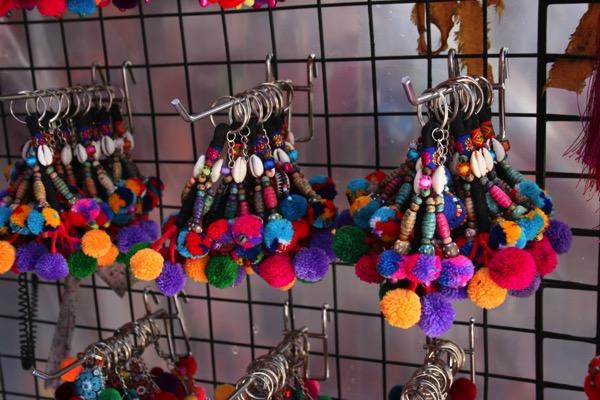 チェンマイのモン族市場の雑貨 2JPG