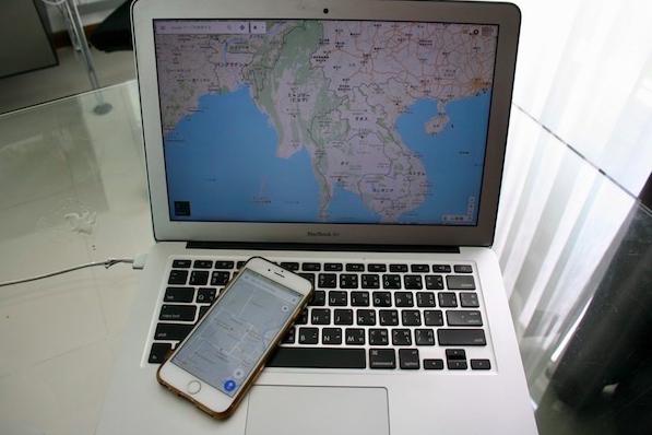 海外旅行前にしておくべきiPhoneの設定と紛失時にとるべき行動