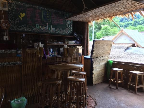 ボーグルア村のカカフェ 2
