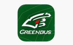 タイのグリーンバス