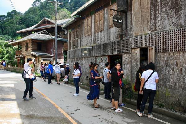 チェンマイ山間の小さな村が大ブレイク!メーガンポン村へのアクセス