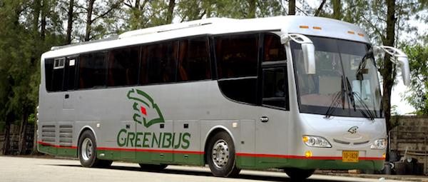 グリーンバスvipバス