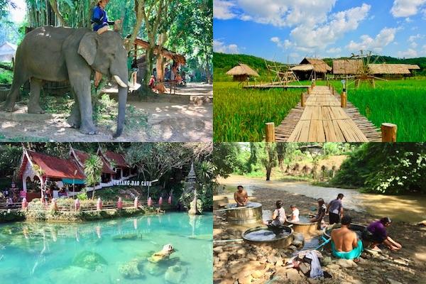 タイ人に人気の行楽地!チェンダオへの行き方と観光スポットのまとめ