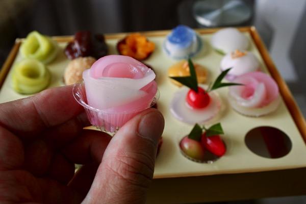 タイの伝統菓子