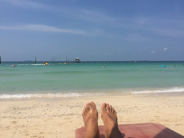 さぁ、どのビーチに行く?パタヤからラン島への行き方と6つのビーチ