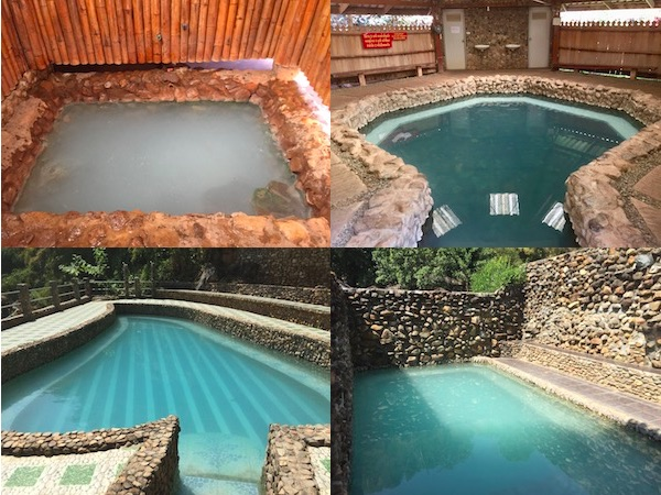 チェンマイの極上美肌温泉!一度は浸かりたい乳白色の名湯♨