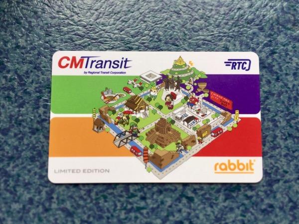 RTC Smart Card