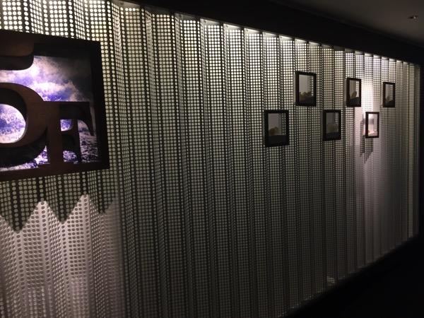 ホテルJALシティ羽田のエレベーターホール