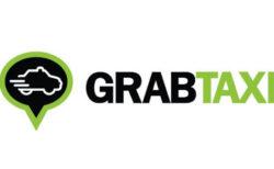 grabtaxのロゴ