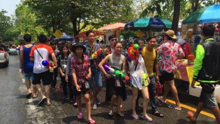 2020年チェンマイのイベント・お祭り情報一覧