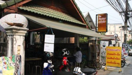 カオソーイメーサイがチェンマイで観光客に知名度NO1な理由