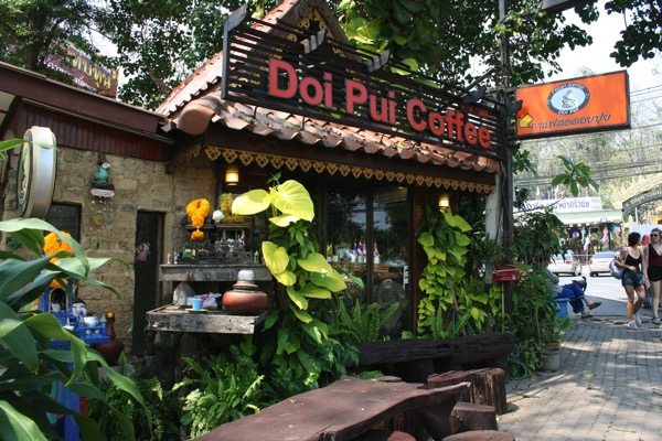 Doipui Coffee Huaykeaw