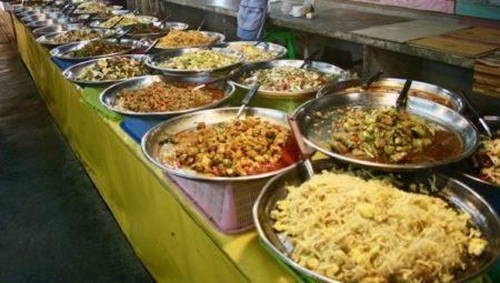 チェンマイのローカル市場18選