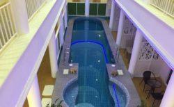 チェンライのホテル