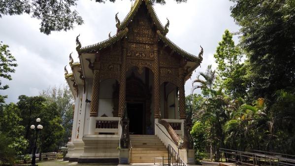 中央礼拝堂