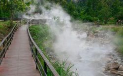 ペーン温泉